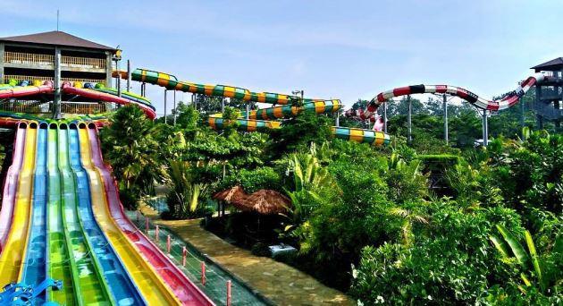 Jogja Bay Waterpark joga