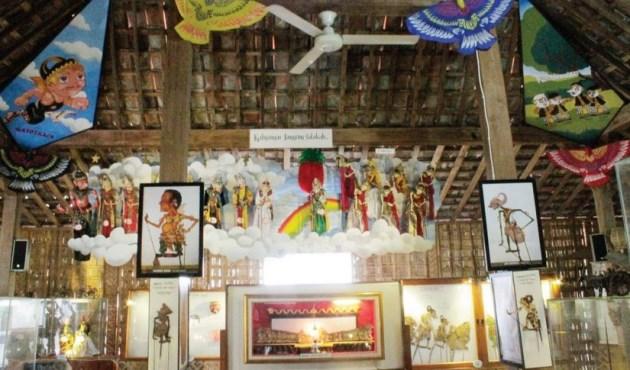 Konsorium Rumah Wayang