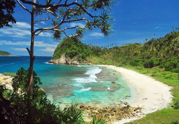 Pulau Batee aceh
