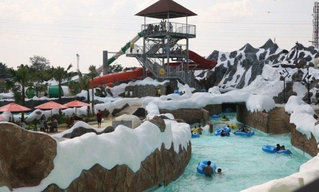 Snowbay Watertainment TMII