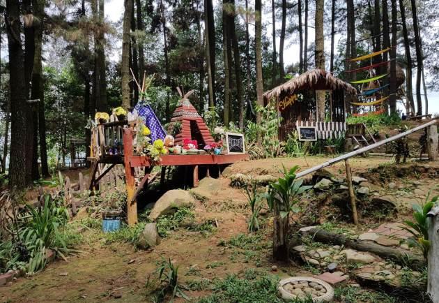 Taman Wisata Gunung Pancar