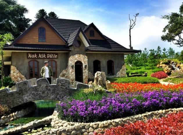 The Ranch Bogor