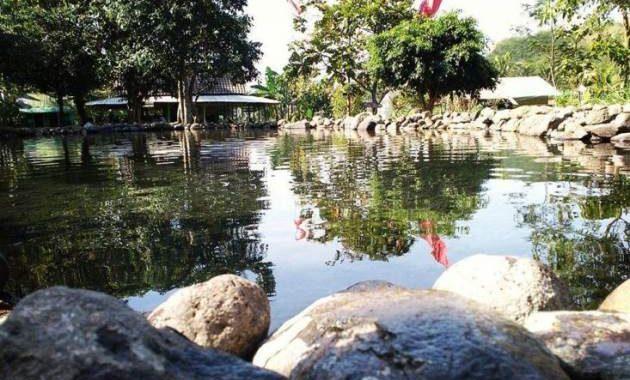 Wisata Air Krabyakan