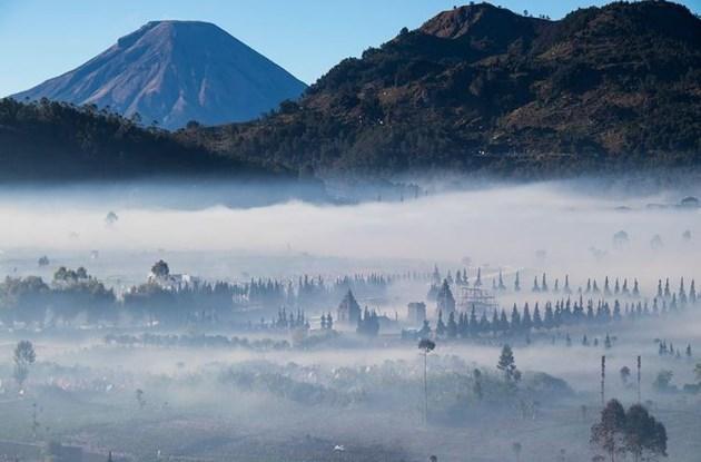 Dataran Tinggi Dieng, Wisata Indonesia di Jawa Tengah