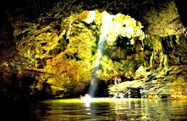 Goa Pindul, Tempat wisata di indonesia dari Jogja