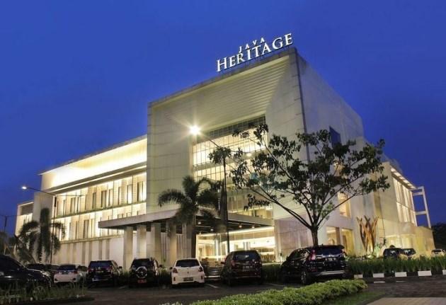 Hotel Java Heritage Purwokerto