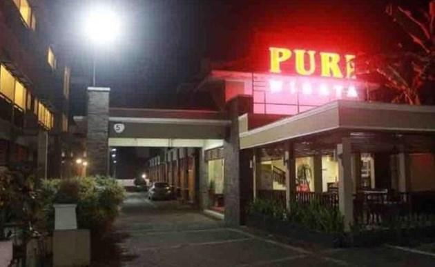 Hotel Puri Wisata Baturaden
