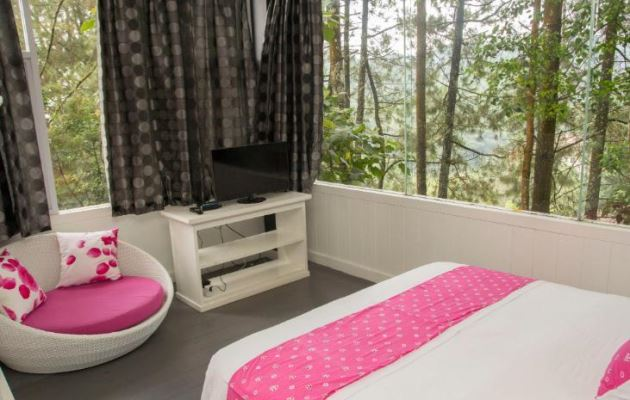 Hotel The Peak Home bandung