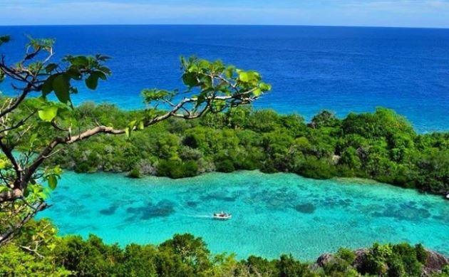 Kepulauan Anambas, Objek Wisata Indonesia di Riau