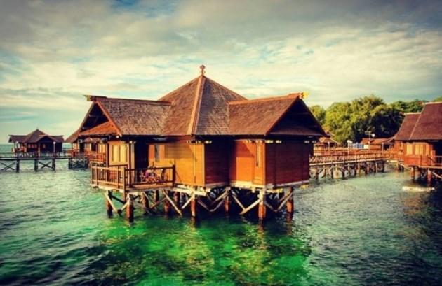 Kepulauan Seribu, Objek Wisata di Jakarta