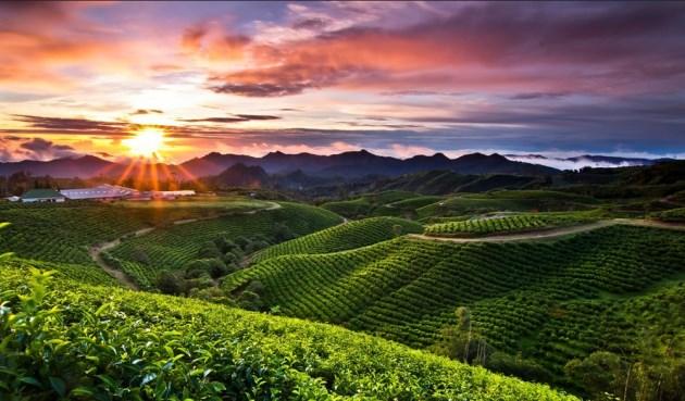 Malino, Tempat wisata di Makassar
