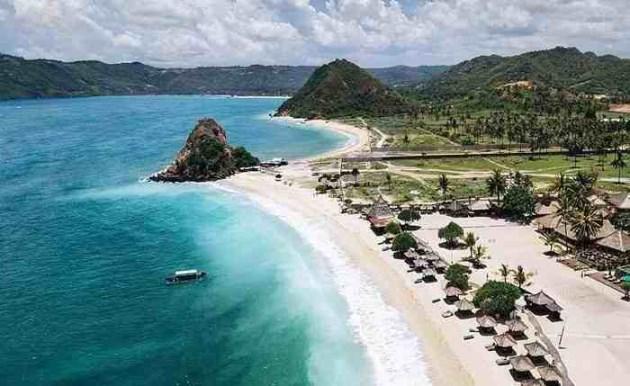 Mandalika, Tempat Wisata Indonesia di NTB