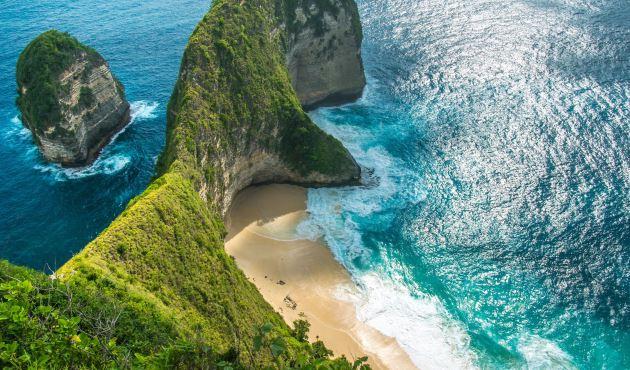 Nusa Penida, Wisata Indonesia di Bali