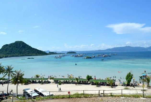 Pantai Sari Ringgung, Wisata Indonesia di Lampung