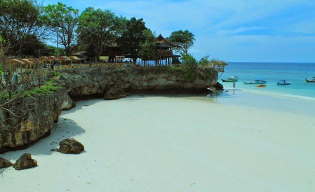 Pantai Tanjung Bira, Obyek Wisata di Sulawesi Selatan