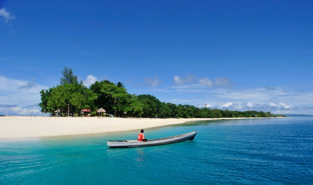 Pulau Morotai, Wisata Indonesia di Maluku