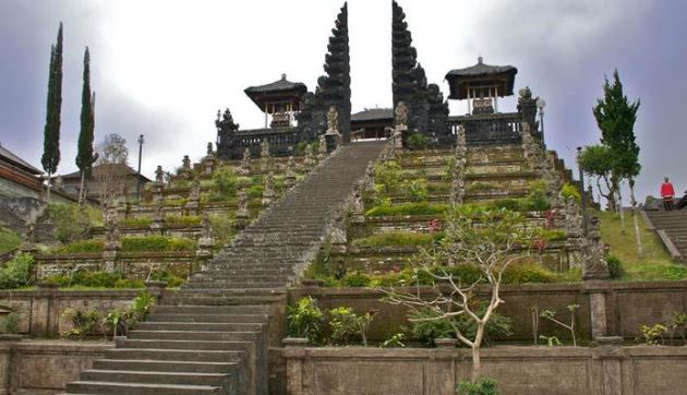 Pura Besakih, Obyek Wisata di Bali