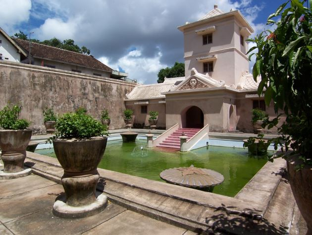 Taman Sari, Tempat Wisata di Indonesia dari Yogyakarta