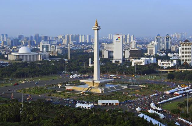 Tugu Monas, Tempat Wisata Indonesia di Jakarta