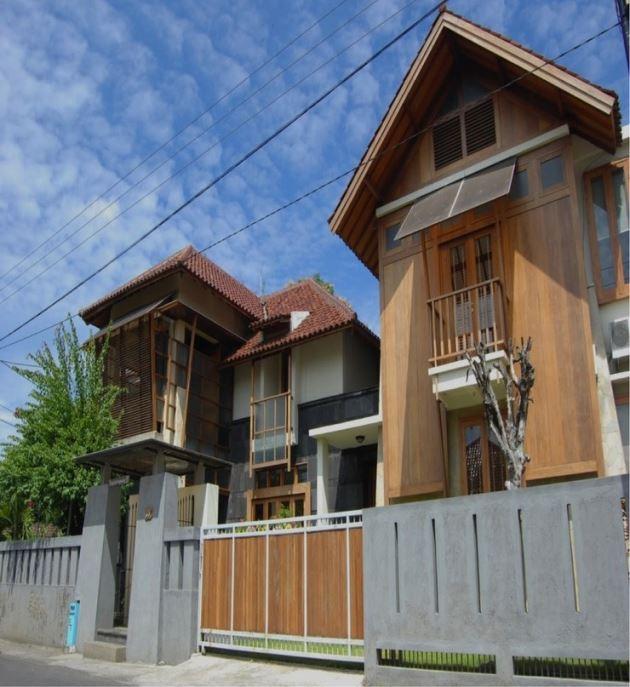 Hotel Dekat Tempat Wisata di Yogyakarta