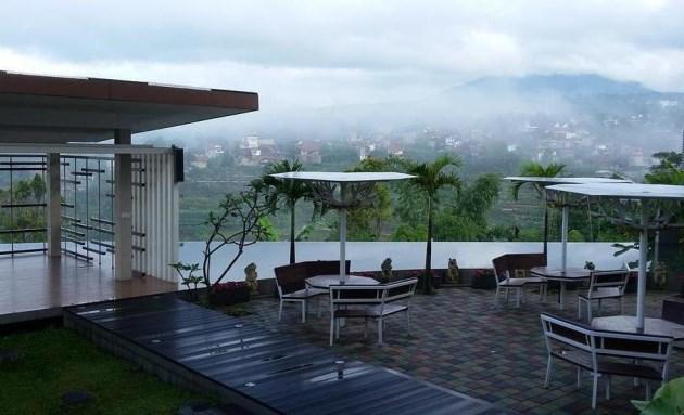 Hotel Dekat Wisata Kampung Gajah