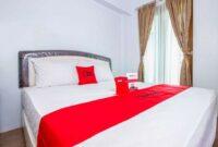 Hotel Murah di Depok