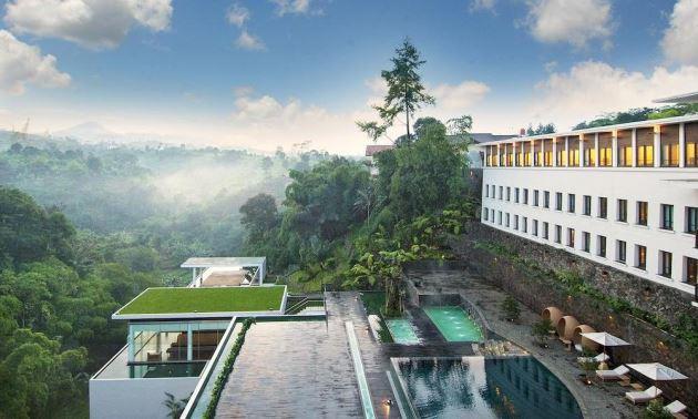 Hotel Terbaik di Bandung