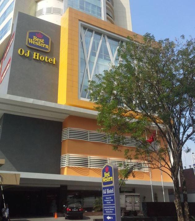 Hotel dekat tempat wisata di Malang