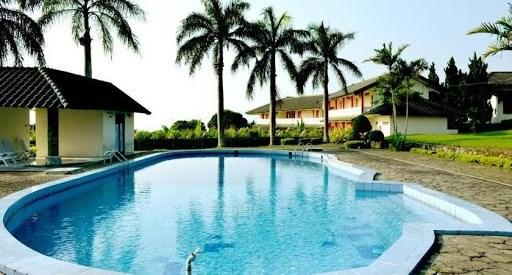 Hotel di Bandungan Semarang