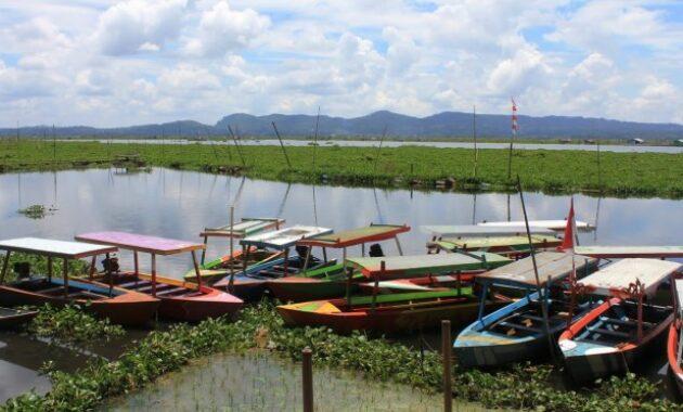 Wisata di Ungaran Semarang