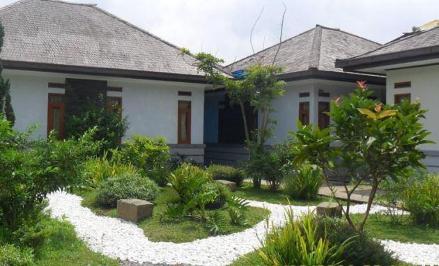 hotel dekat tempat wisata Lembang