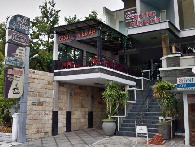 hotel di dekat wisata bahari Lamongan