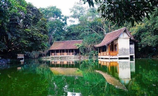 hotel unik di Bandung