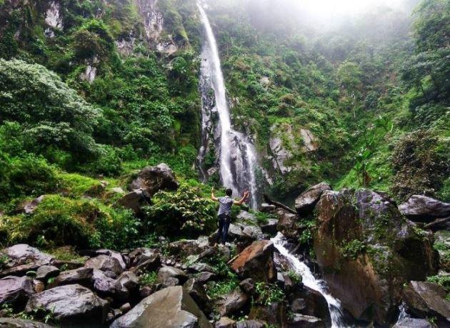 tempat wisata Bandungan Ungaran